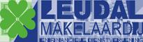 Logo Leudal Makelaardij